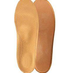Стельки и вкладыши для обуви